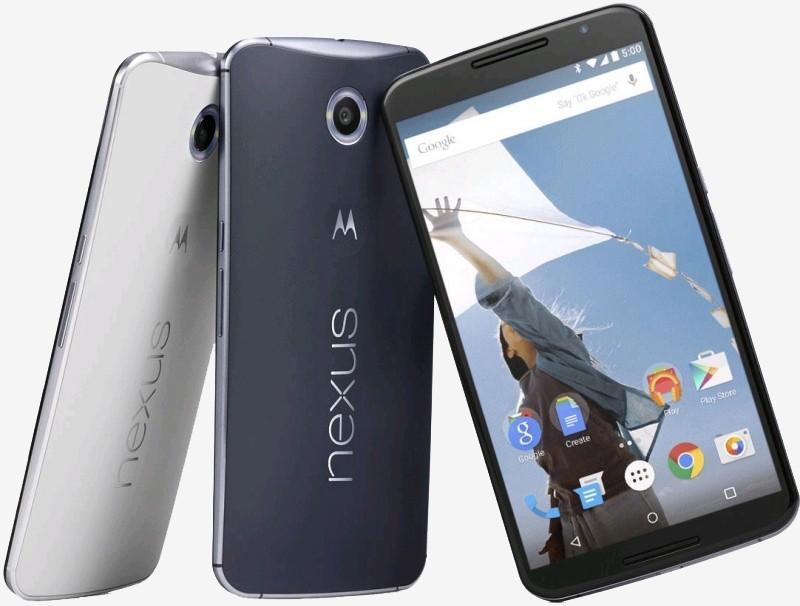 android nexus google android m macadamia