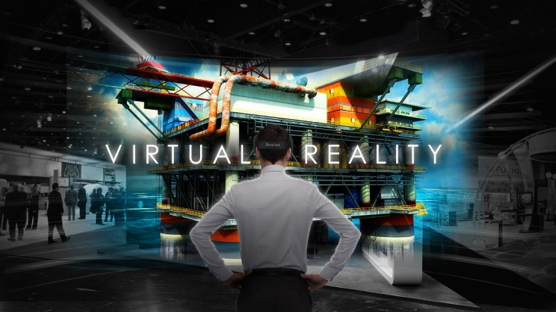 oculus surreal vision oculus rift computer vision