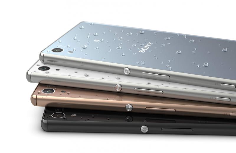 sony xperia z3 android smartphone xperia xperia z4 xperia z3 plus