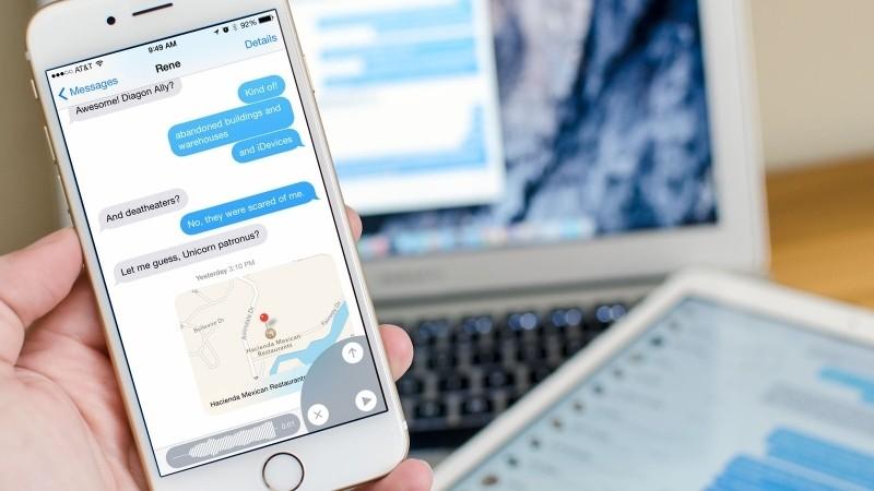 beware iphone apple reddit bug imessage vulnerability flaw crash messages unicode messages app