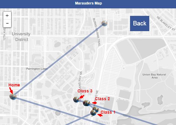 creepy chrome facebook messenger facebook messenger chrome extension chrome marauders map