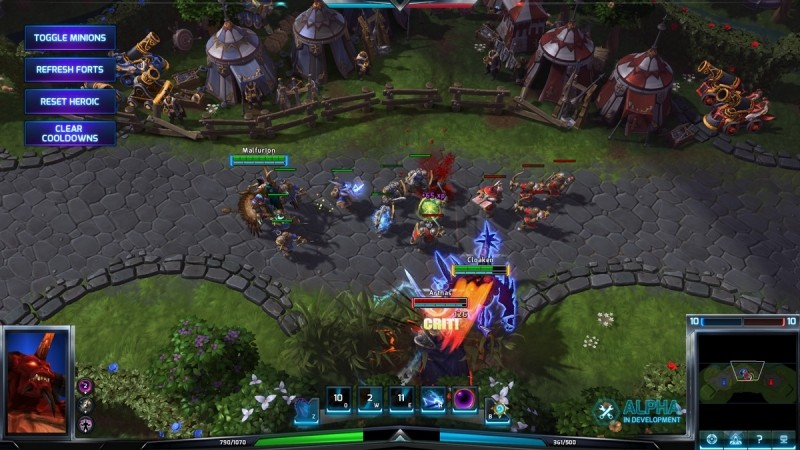 nvidia geforce whql heroes storm driver g-sync 353.06 heroes of the storm