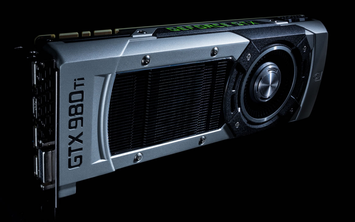 nvidia geforce gtx review gpu graphics performance pc gaming