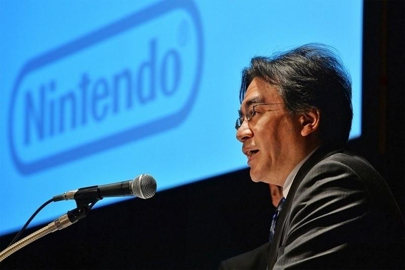 rumor nintendo console android google smartphone gaming gaming console smartphone game nx nx console satoru iwata