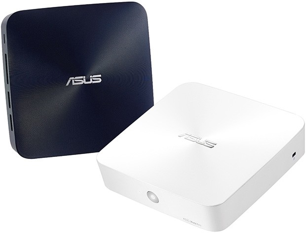 asus mini-pcs skylake cpus intel mini-pc desktop pc skylake