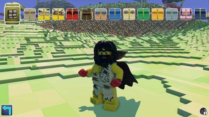play lego worlds minecraft competitor lego minecraft gaming lego worlds