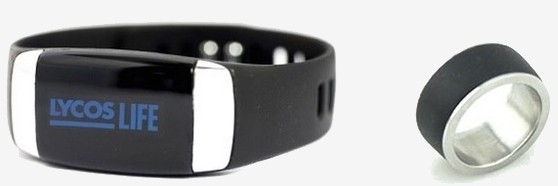 lycos launches connected wearable products internet wearables iot lycos connected wearables