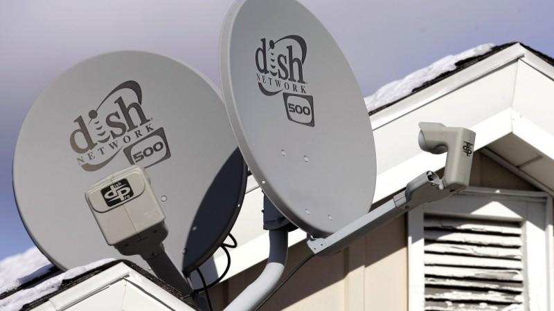 dish t-mobile merger wsj