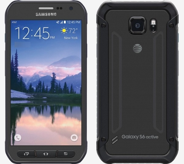samsung galaxy s6 active samsung att rugged exclusive att next exynos 7420 galaxy s6 active ip68