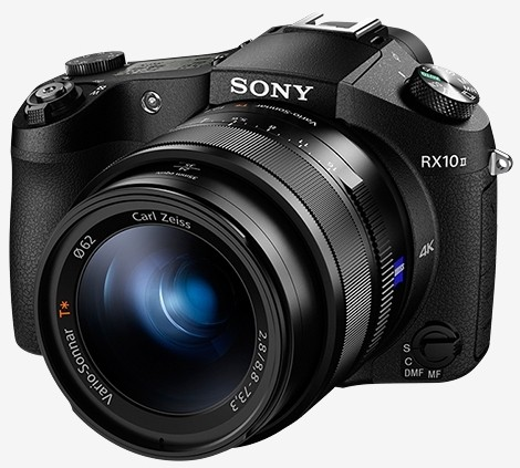 sony compact cameras pack big punch camera digital camera mirrorless camera point-and-shoot point-n-shoot standalone camera rx100 iv rx10 ii a7r ii