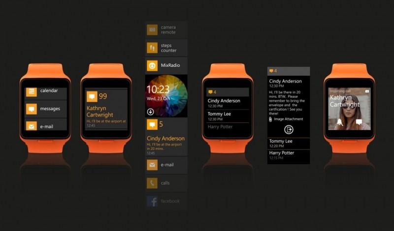 nokia moonraker microsoft nokia watch smartwatch moonraker