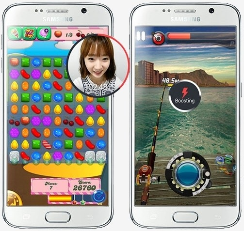 record mobile gameplay samsung game recorder app samsung gaming mobile gaming game recorder game recorder app