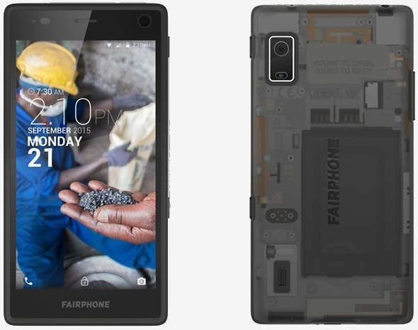 fairphone android 2gb ram microsd sim smartphone modular modular smartphone lollipop fairphone 2 repairable recyclable modular phone