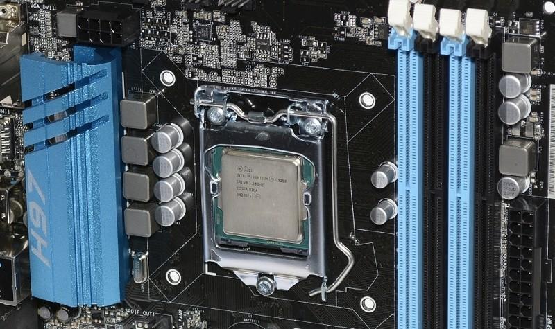 cpu athlon x4 pentium g3258 amd intel gaming