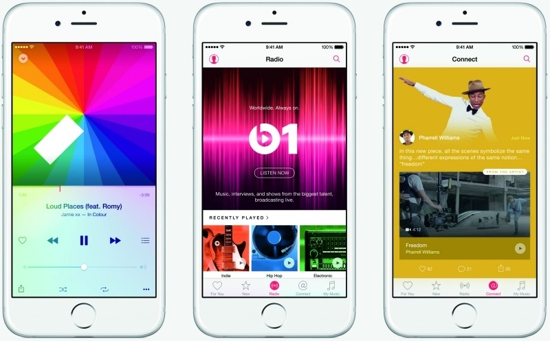 apple music apple music earnings royalties artists streaming music free trial taylor swift