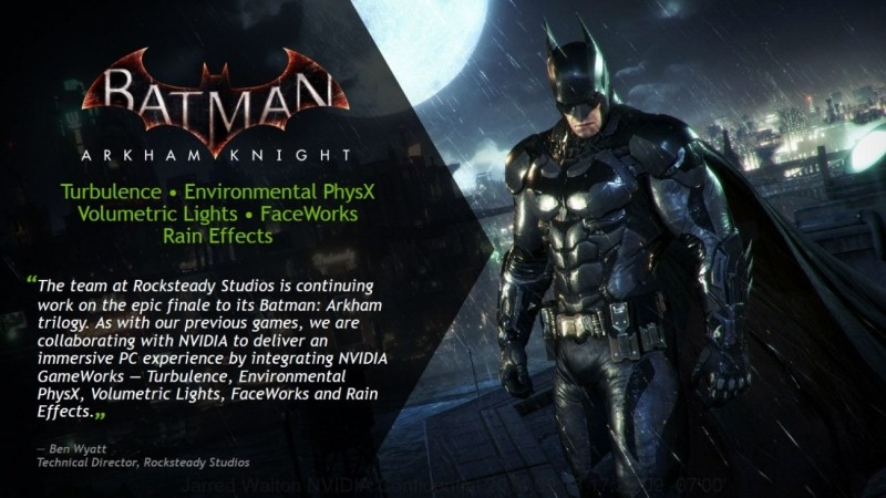 batman arkham knight amd