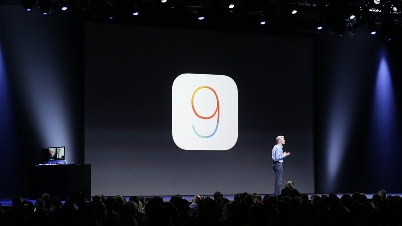 ios apple iphone ipad apps software update ios 9