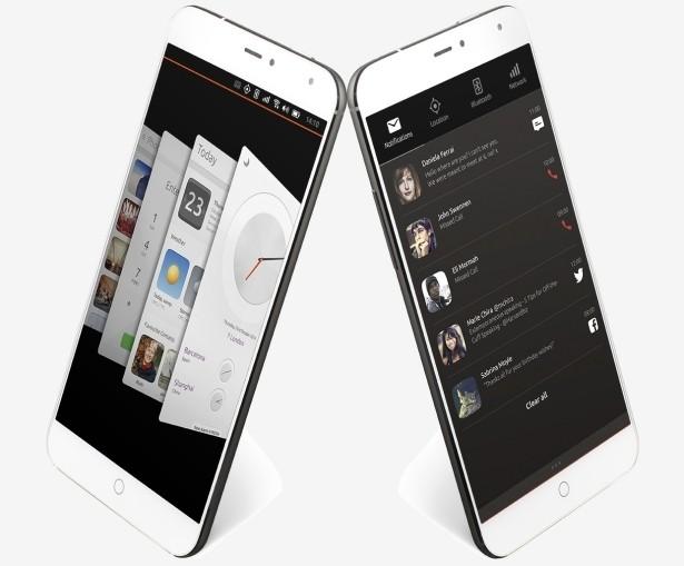 canonical ubuntu android linux arm smartphone phone meizu gorilla glass 3 little.big ubuntu smartphone meizu mx4 meizu mx4 ubuntu edition