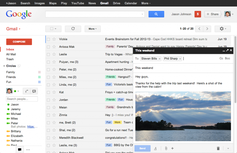 unsend gmail google email webmail