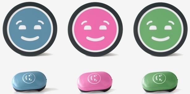 kiss motormood kickstarter emoji road rage