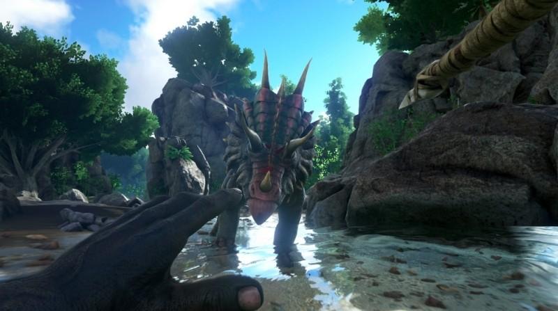 steam game offers exploit finder valve patch steam gaming bug glitch steam early access bounty program ark survival evolved