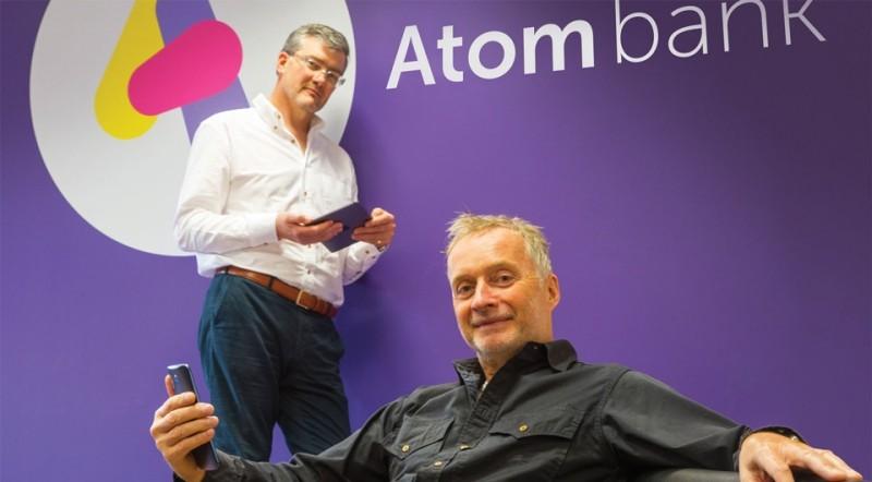 atom smartphone bank online bank smartphone app atom bank mobile bank banking app mark mullen moven simple