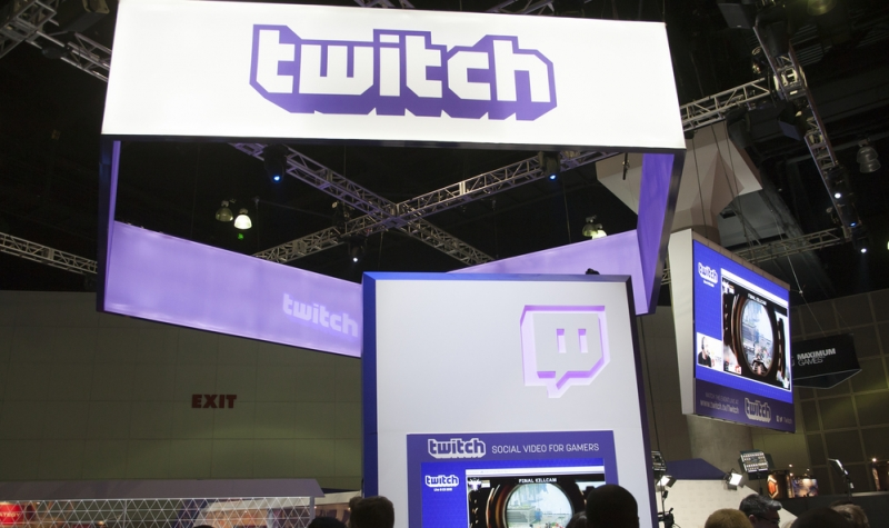 flash, video, html5, twitch, game streaming