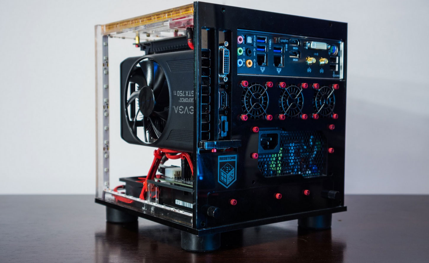 For Minecraft Pc Game Case : This minecraft pc mod is a true work of art techspot