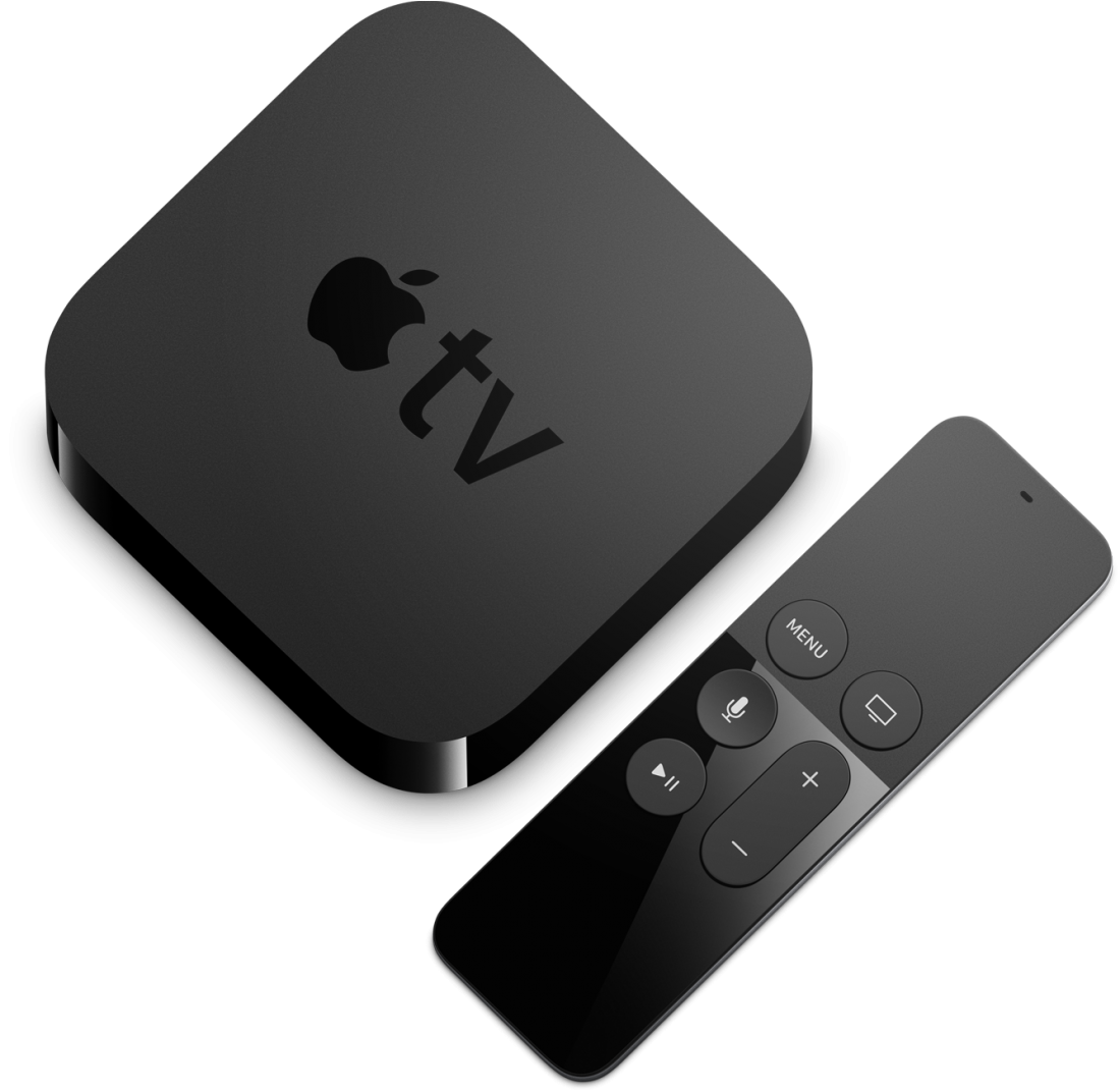The new Apple TV means Flixel Cinemagraphs are coming to the big sceen