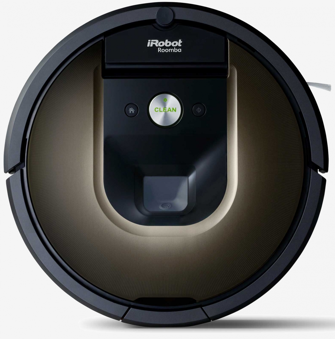 Irobot 39 S Roomba 980 Features Improved Mapping Technology