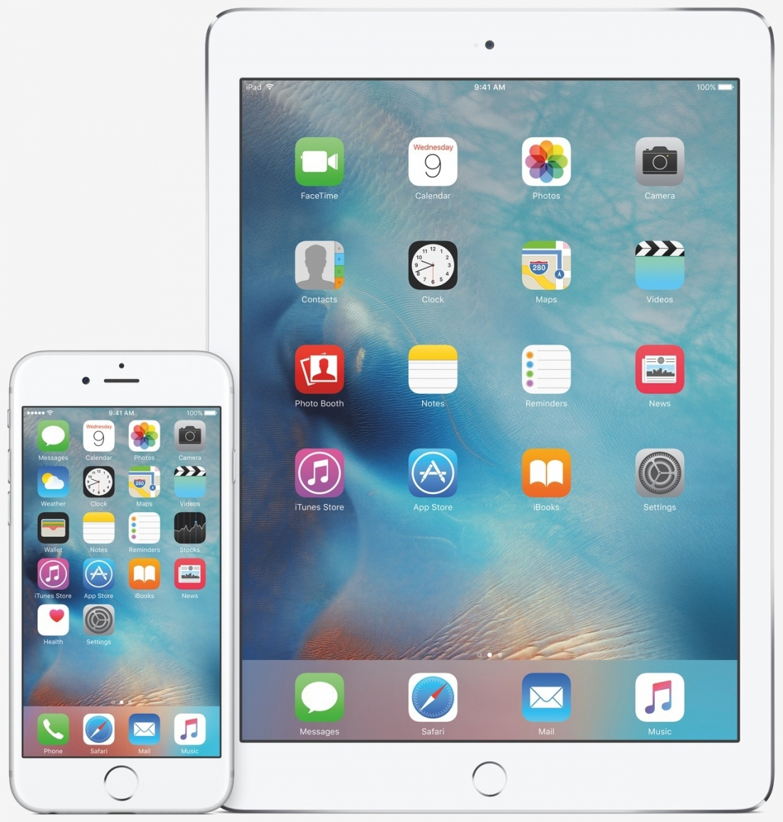 apple, iphone, ipad, android, operating system, mobile os, multitasking, ios 9, iphone 6s, iphone 6s plus