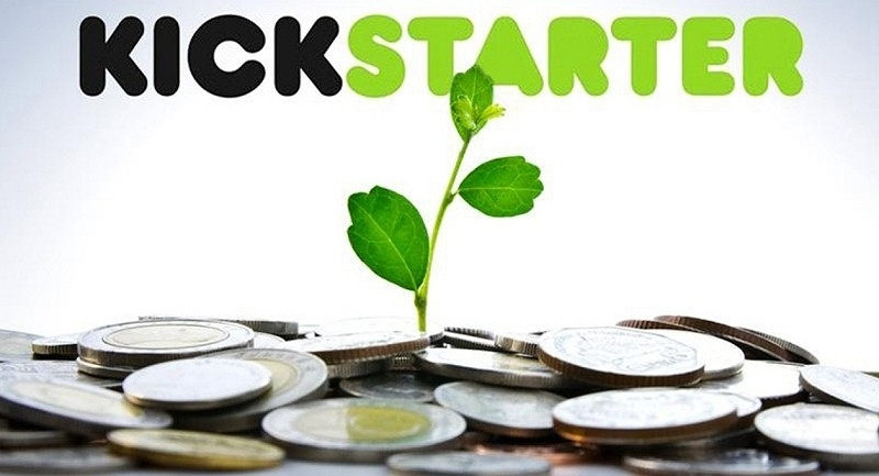 kickstarter, charter, crowdfunding, donations