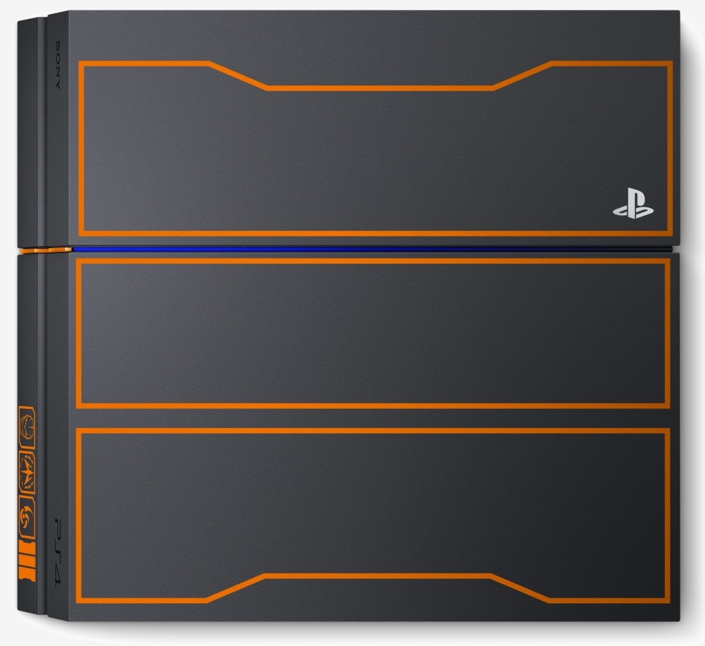 Yea Or Nay Sony S New Black Ops Iii Limited Edition Bundle