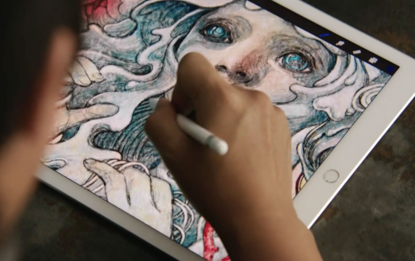 Apple IPad Pro Is Official 129 Display Goes After