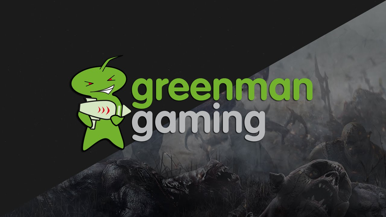 How to use a Green Man Gaming coupon