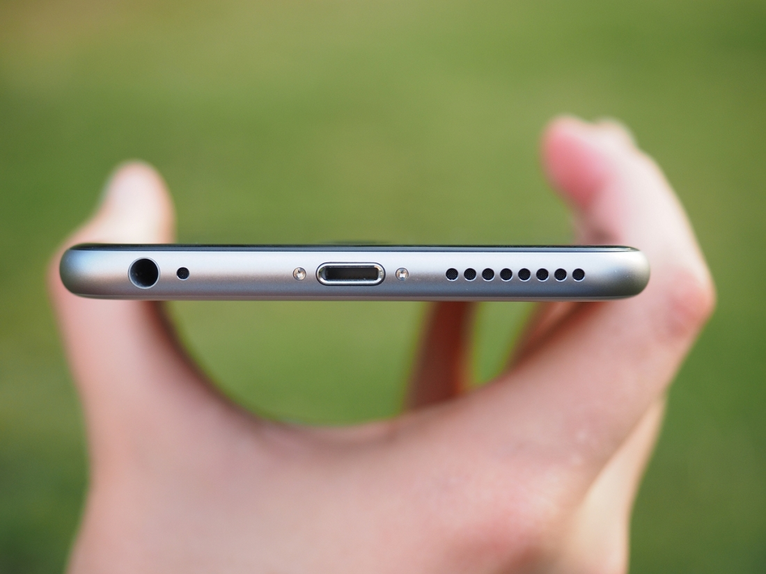 Why Does The Iphone  Not Have A Headphone Jack