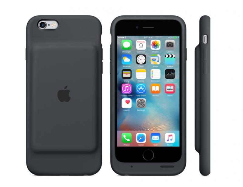 apple, battery life, iphone 6, iphone 6s, smart battery case