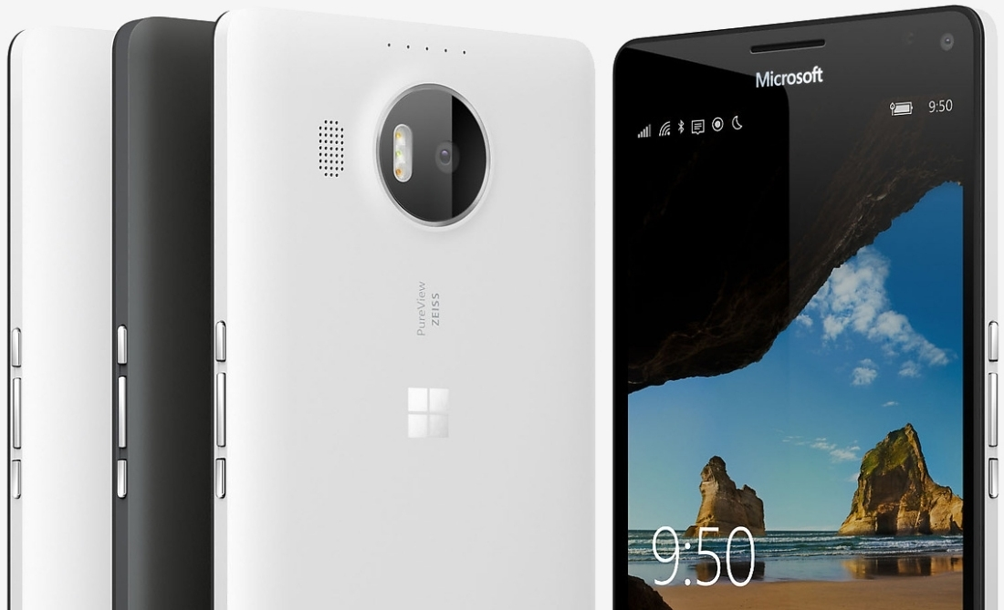 microsoft, windows, smartphone, lumia, windows 8.1, windows 10 mobile, lumia 950, lumia 950 xl, gabe aul