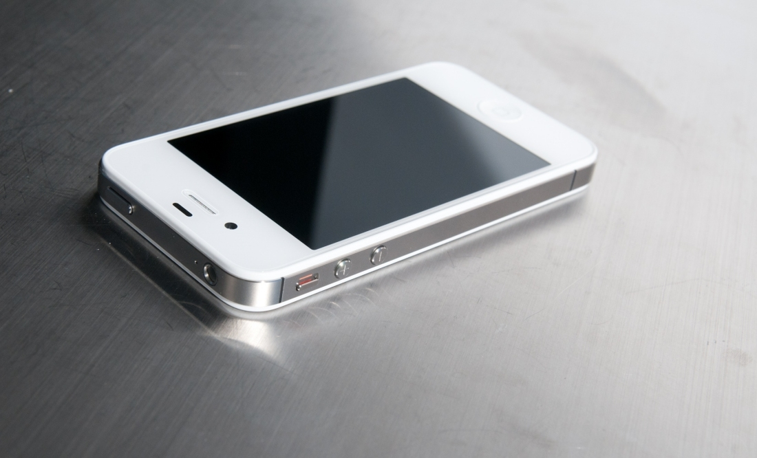 Apple Iphone Update Slow
