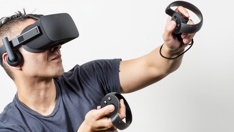 controller, virtual reality, vr, oculus, oculus touch