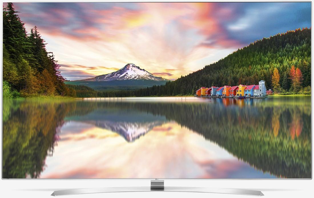 ces, lg, tv, television, 4k, 4k tv, lg tv, 8k, ces 2016, 8k tv, television set, lg television, webos 3.0