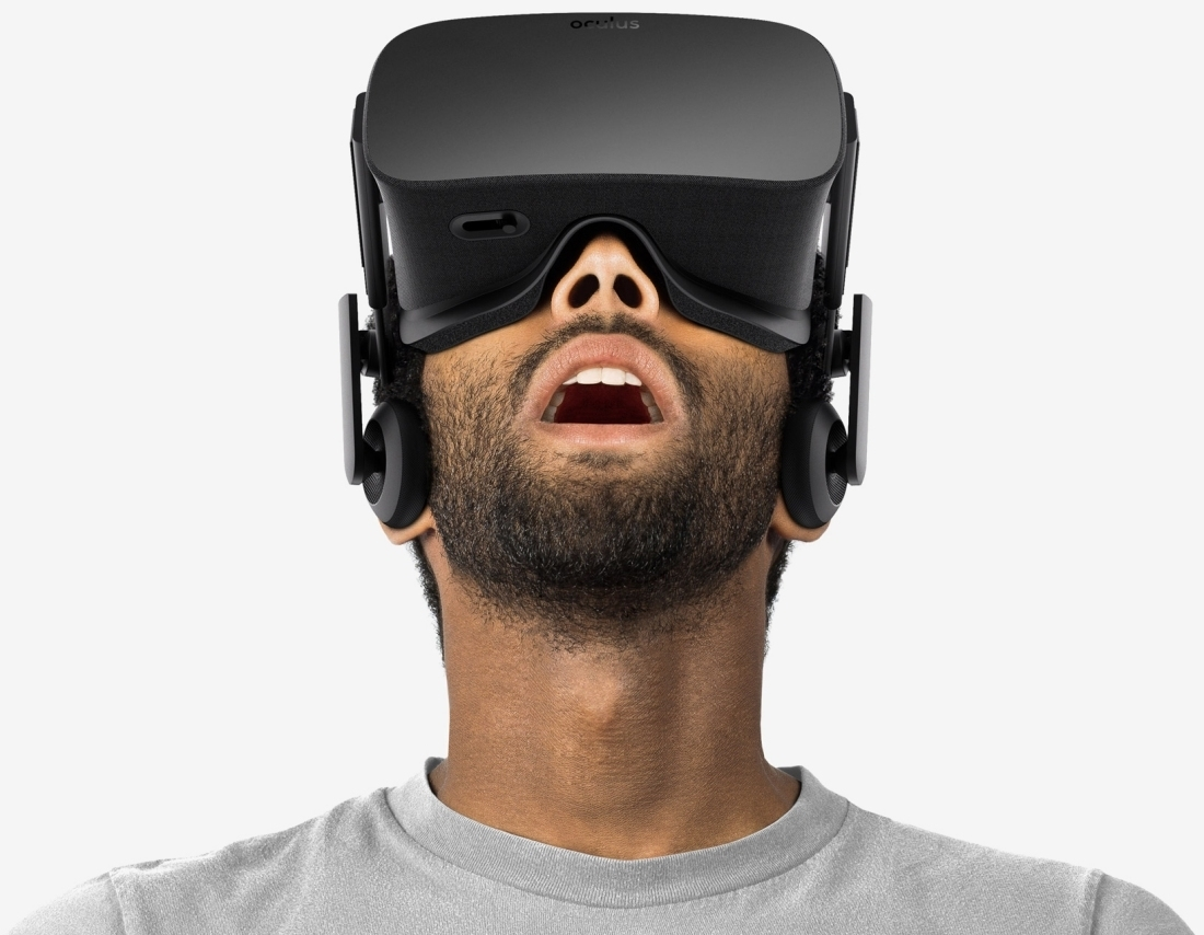 ces, hardware, pc, virtual reality, vr, oculus rift, oculus vr, ces 2016
