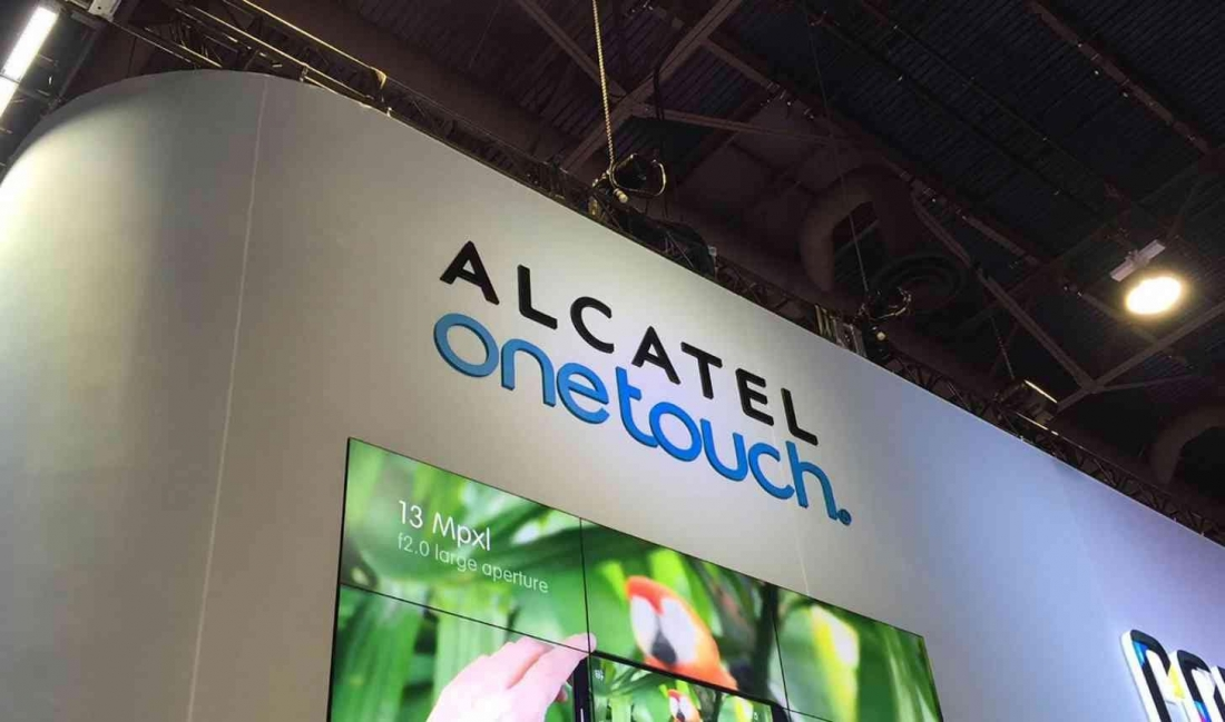 ces, tablet, slate, windows 10, alcatel, ces 2016, alcatel onetouch