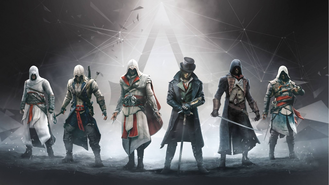 ubisoft, egypt, assassins creed, pc gaming, gaming console