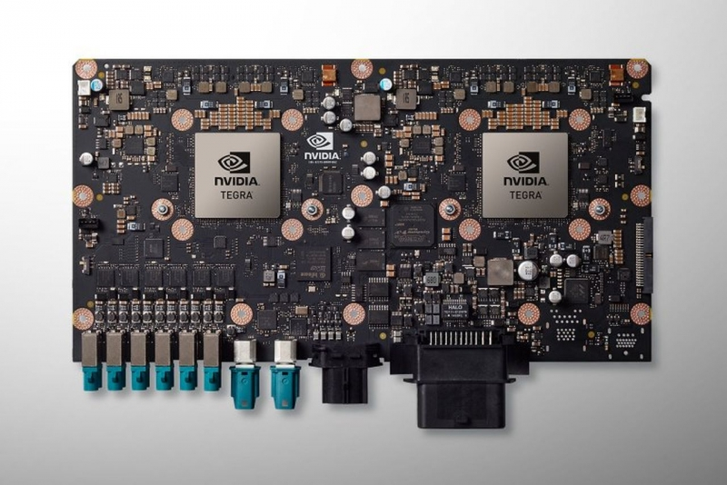 nvidia, gpu, ces, graphics, soc, pascal, ces 2016, drive px2