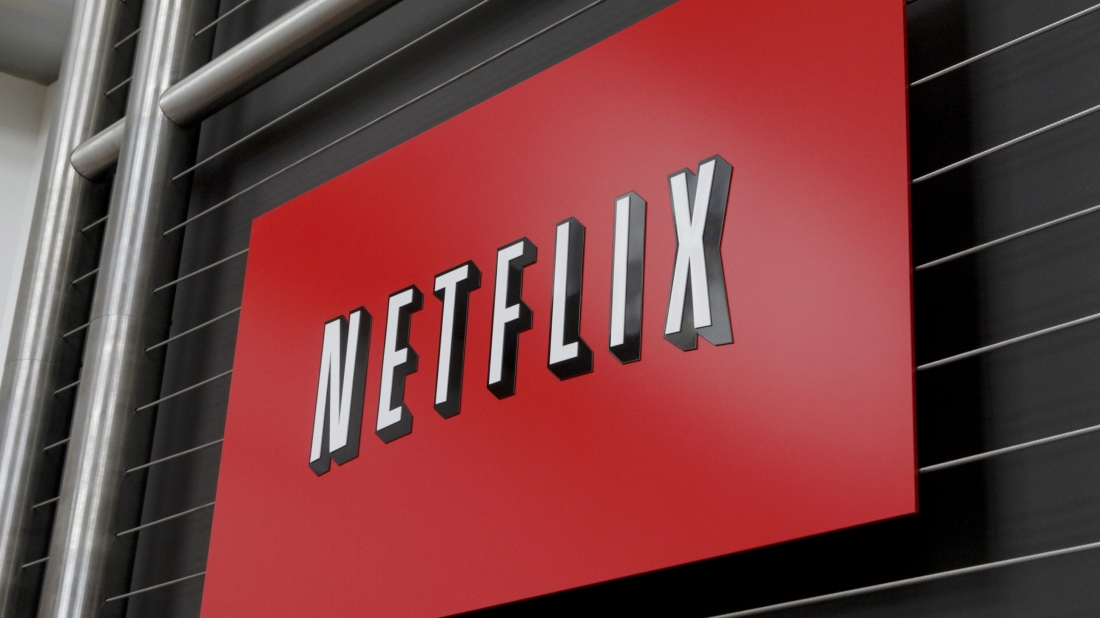 netflix, video, ces, streaming, ces 2016
