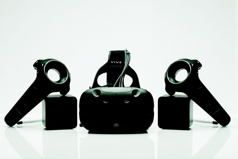 virtual reality, vr, oculus rift, htc vive, steamvr