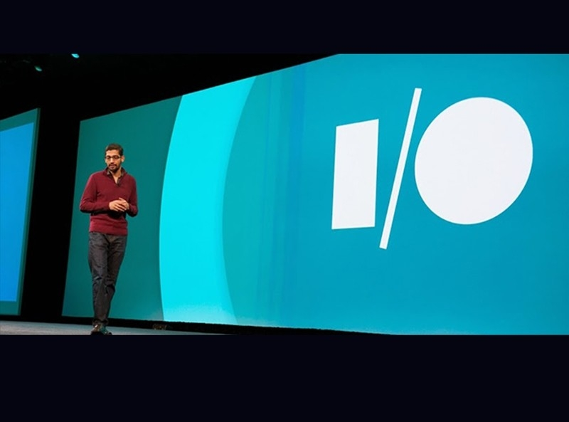 google, android, developers, cord-cutting, google io, sundar pichai, dev conference, android n, google io 2016