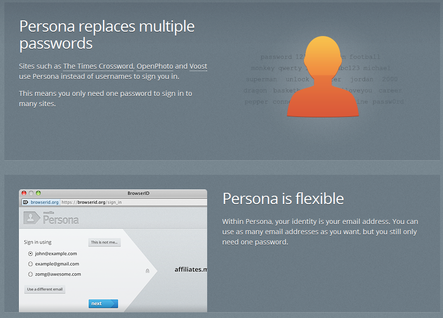 mozilla, mozilla foundation, persona, mozilla persona, ryan kelly, identity authentication