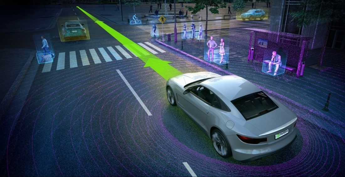 qualcomm, nvidia, tegra, ford, qnx, cars, audi, carplay, android auto, drive px2, smart cars